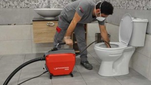 Tuvalet Tıkanıklık Açma